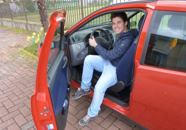 Fiat Punto usata su automobile.it