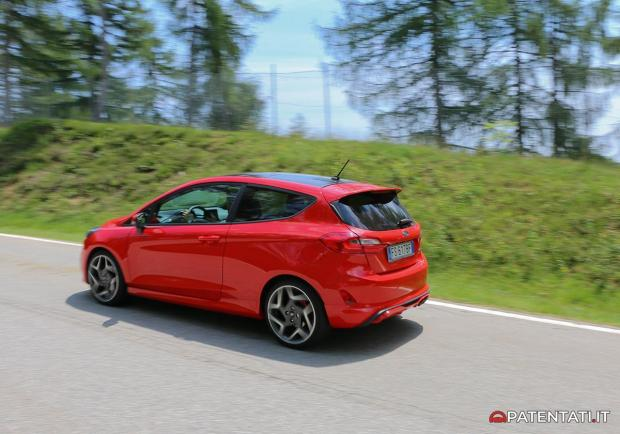 Ford Fiesta ST 1.5 EcoBoost immagine