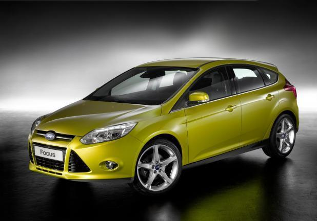 Ford Focus per neopatentati berlina