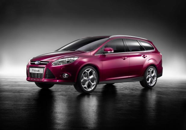Ford Focus per neopatentati sw