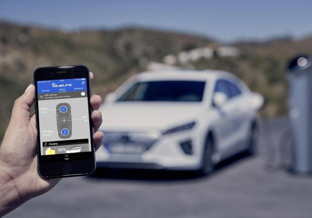 Hyundai, il Bluelink Connected Car su tutta la gamma 02