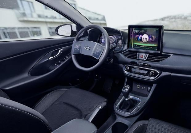 Hyundai, ecco come cambia il Virtual Cockpit