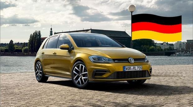 Come Comprare E Importare Auto Dalla Germania Patentati