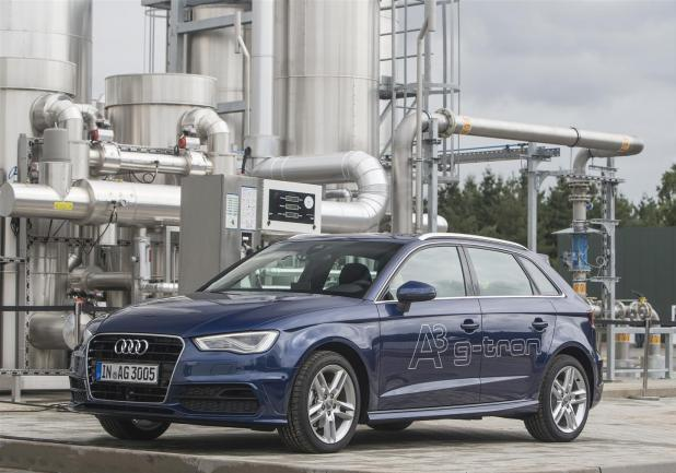 Incentivi auto metano 2014
