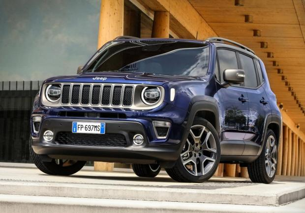 Jeep Renegade 2019 2