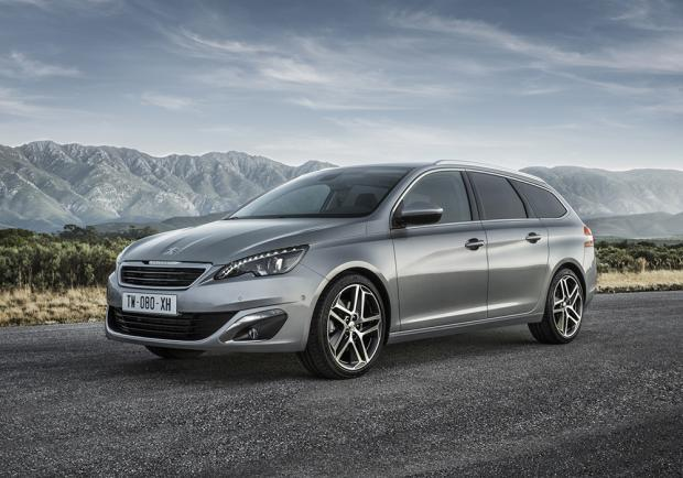 La station wagon pi� venduta in Italia nel 2015