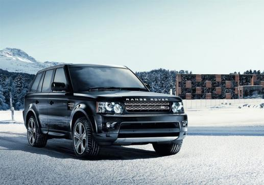 Land Rover Range Rover Sport S my 2012