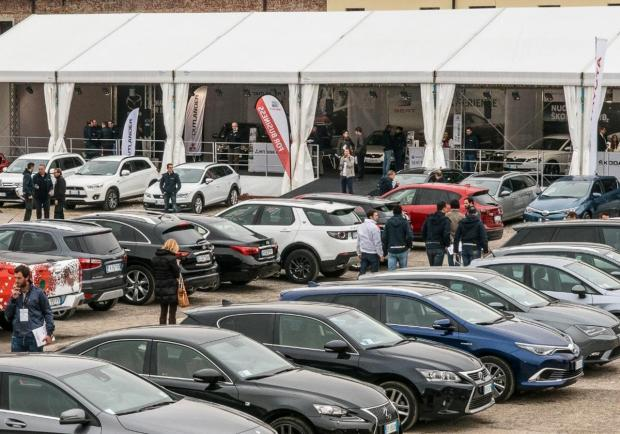 Leasys e Clickar all?Automotive Dealer Day 2018
