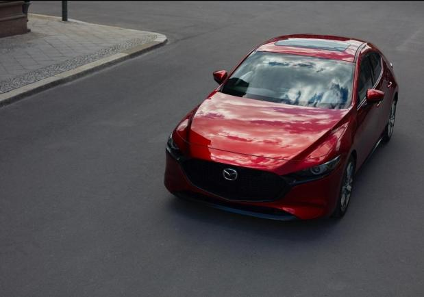 Mazda 3 vince il titolo di World Car Design of the Year