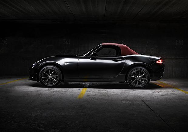 Mazda MX-5, in arrivo 71 Cherry Edition 02