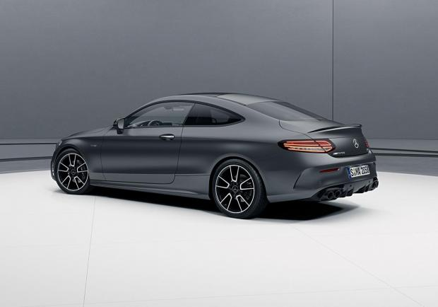 Mercedes-AMG C 43 Serie Speciale Race Edition