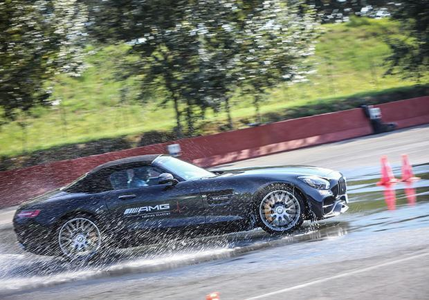Mercedes AMG Driving Academy 10
