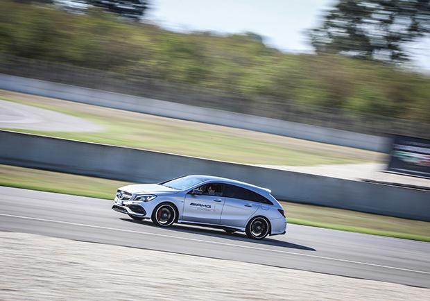 Mercedes AMG Driving Academy 11