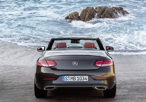 Mercedes, C come Coupé e Cabriolet 03