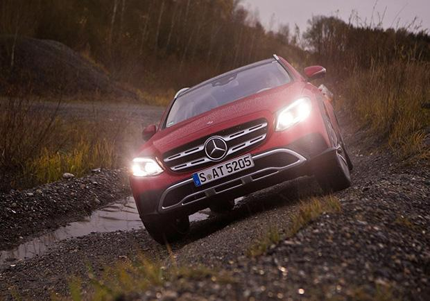 Mercedes Classe E 220d All-Terrain 4