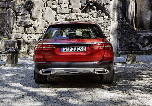 Mercedes Classe E 220d All-Terrain 5