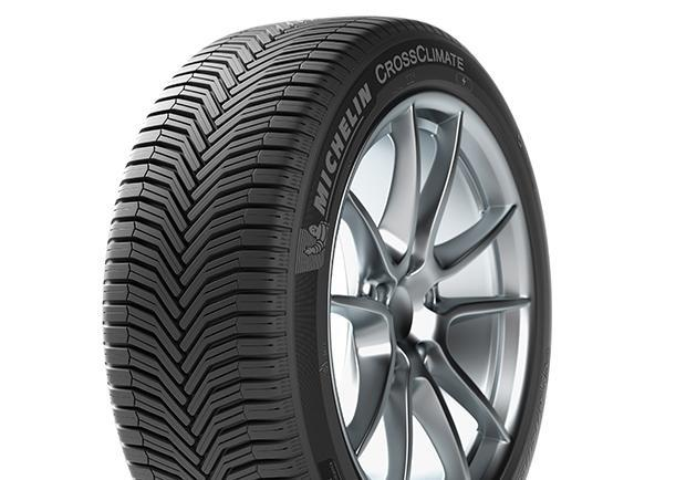 Michelin CrossClimate-plus