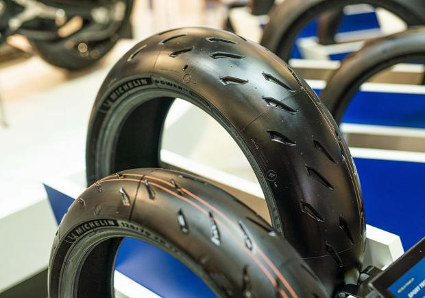 Michelin, le novità 2020 al Motor Bike Expo
