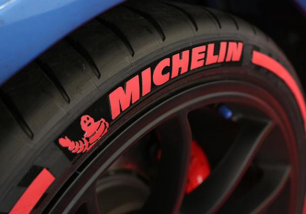 Michelin partner 2019