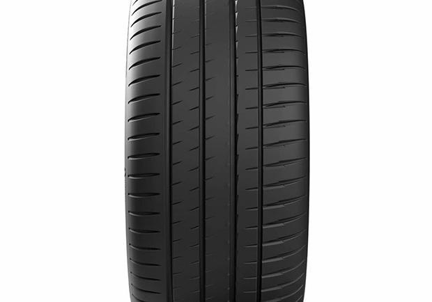 Michelin Pilot Sport 4 S battistrada