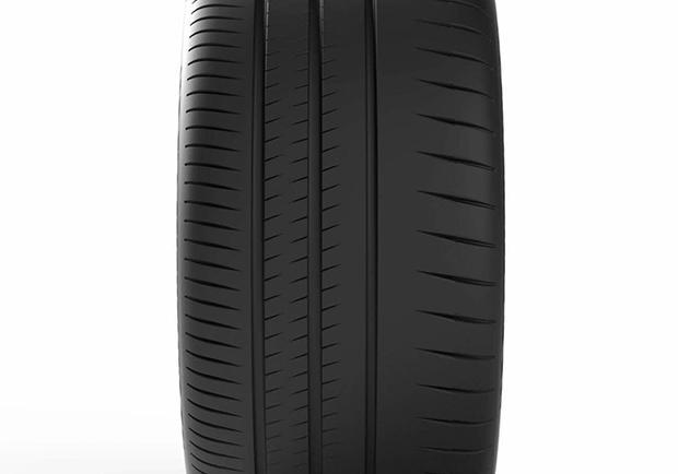 Michelin Pilot Sport Cup 2 battistrada