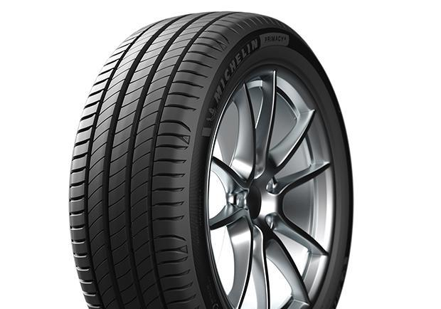 Michelin Primacy 4 battistrada