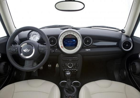 Mini Clubman per neopatentati interni