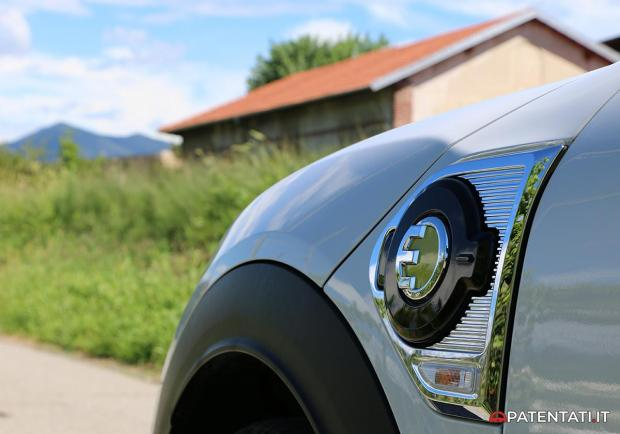 Mini Countryman S E ALL4 ibrida