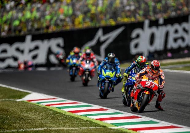 Calendario Motogp 2019 Orari.Calendario Motogp 2019 Circuiti Date Orari E Risultati