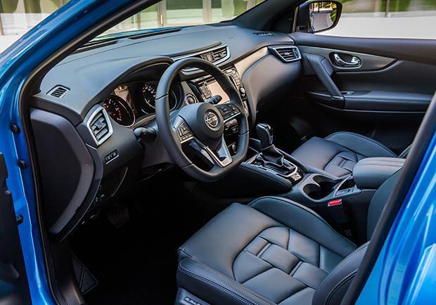 Qashqai Modello Nuovo >> Nissan Qashqai, prima prova su strada del restyling 2017 - Patentati