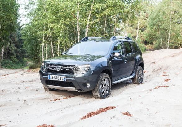 Nuova Dacia Duster my 2014: versioni, allestimenti e prezzi