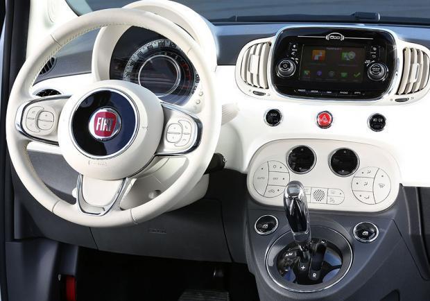 Ben noto Nuova Fiat 500: listino prezzi e dotazione PG84