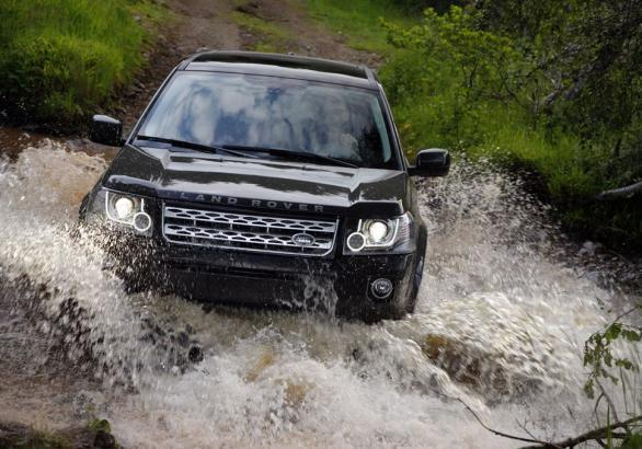 Nuova Land Rover Freelander 2 my 2013