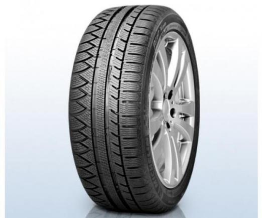 Pneumatici Michelin Alpin