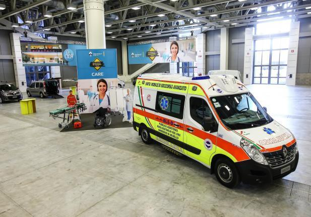 Renault Buisness Booster Tour 2016 2