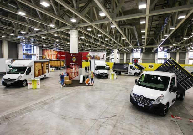 Renault Buisness Booster Tour 2016 4