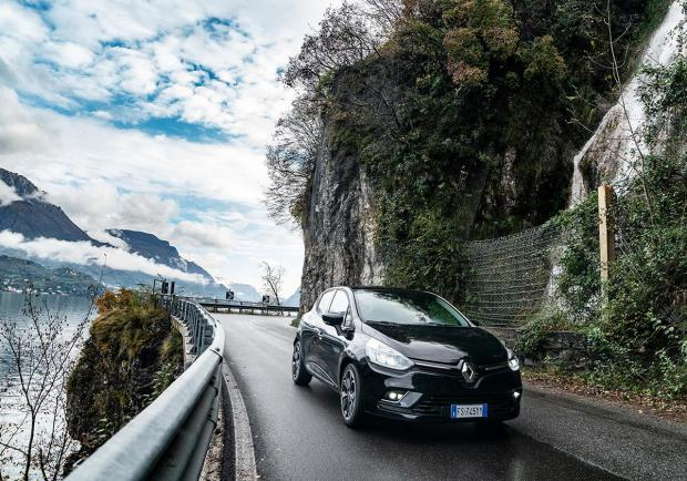 Renault Clio Moschino 0.9 TCe foto