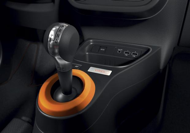 Renault, ecco la Twingo Electric Vibes Limited Edition 06