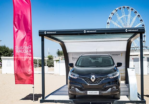 Renault Vertical Summer Tour 2017 5