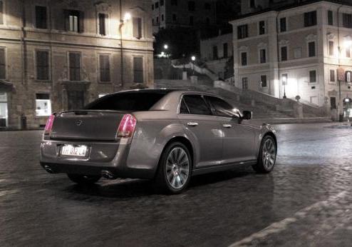 Foto salone di parigi 2012 lancia thema for Salone mobile parigi