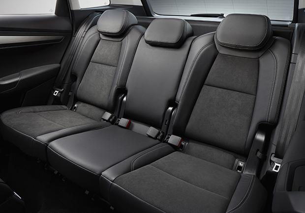 skoda karoq il test drive dell 39 erede della yeti patentati. Black Bedroom Furniture Sets. Home Design Ideas