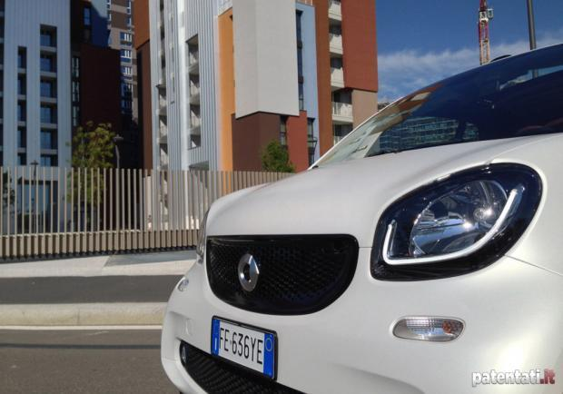 Smart Fortwo Cabrio Turbo Brabus Tailor Made 10
