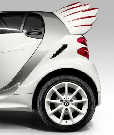 Smart Fortwo forjeremy le