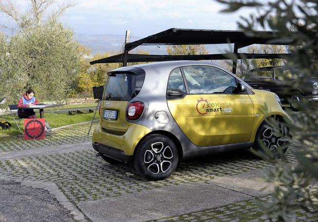 Smart Fortwo Turbo Twinamic 6