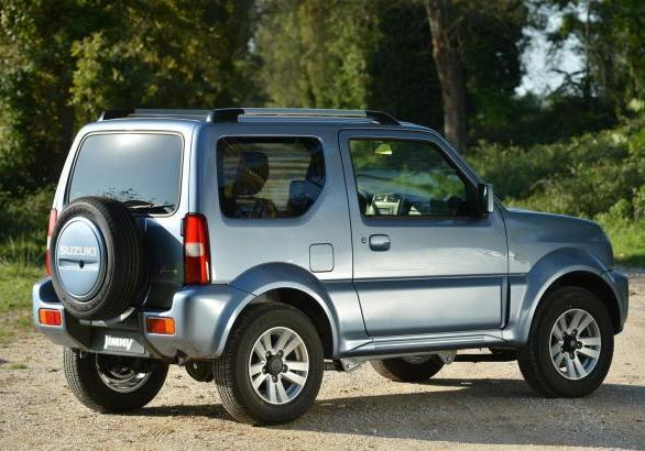 Auto 4x4 e piccoli suv i modelli sul listino 2014 for Suv 4x4 economici