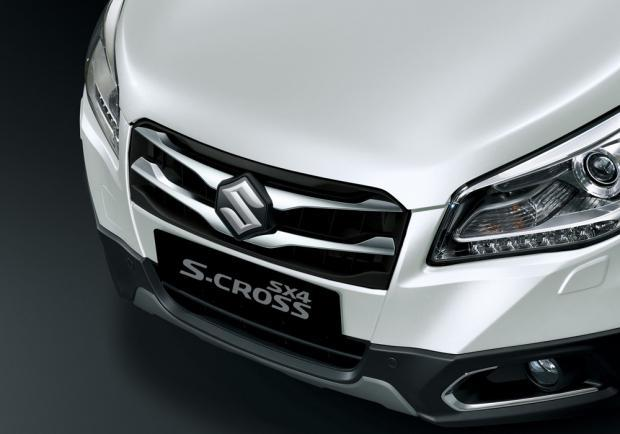 Suzuki S-Cross iConnect Limited Edition