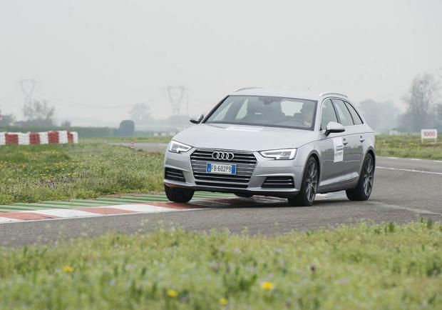 Test Michelin Pilot Sport 4