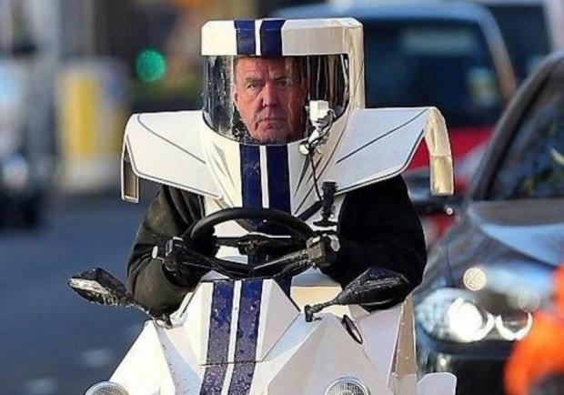 Top Gear: le prove più incredibili di Jeremy Clarkson