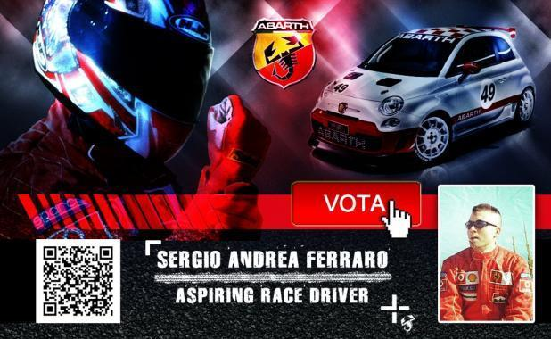 Video di un iscritto al Make it your race 2012