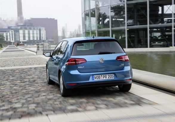 Volkswagen golf tgi a metano porte aperte il 12 e 13 aprile - Costo metano casa ...